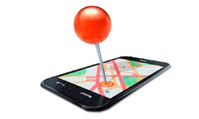 Localización GPS por movil