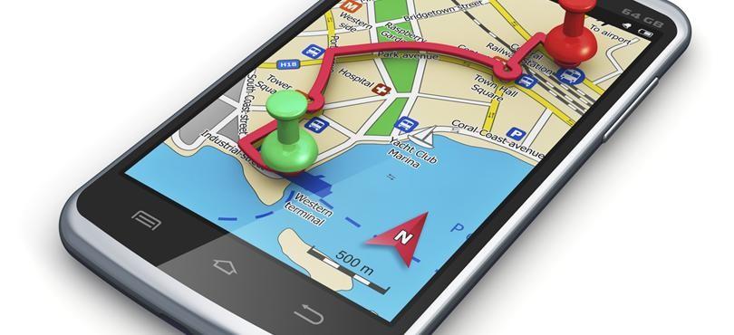Aplicaciones de seguimiento gps para el m vil gesti n de for Localizador oficinas