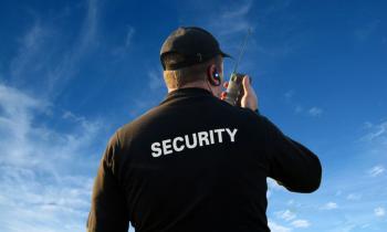 Control de guardias de seguridad