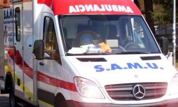 Gestión de flotas de ambulancias