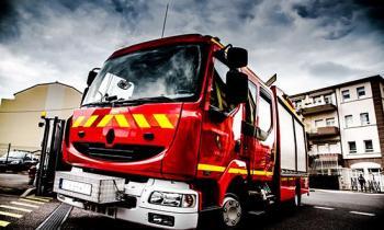 Localización de flotas de bomberos