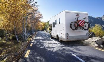 Localización de caravanas / autocaravanas
