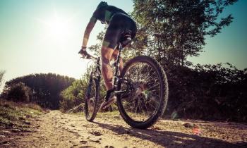 Antirrobo de bicicletas