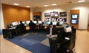 Localizador Sherlog soporte