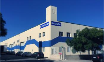 Localizador Sherlog Sede de Oficinas