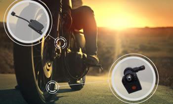 Sistema de control de presión de neumáticos (TPMS)